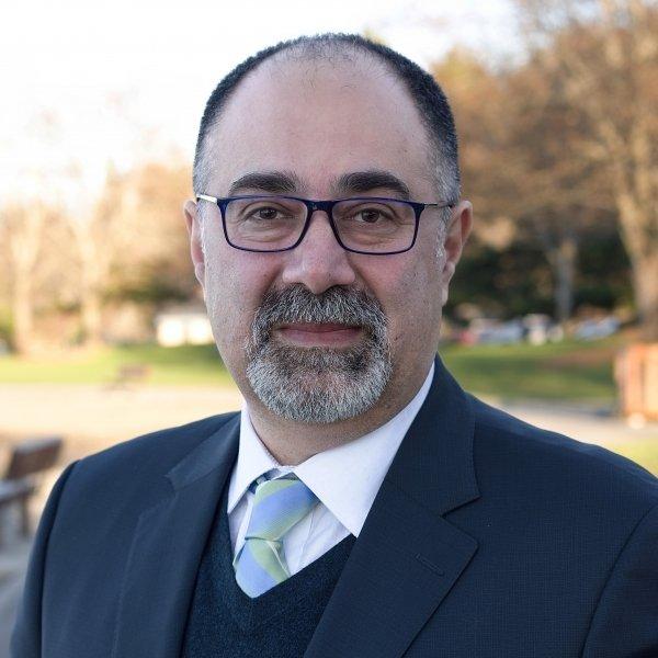 Dr. Sean Bozorgzad, MD