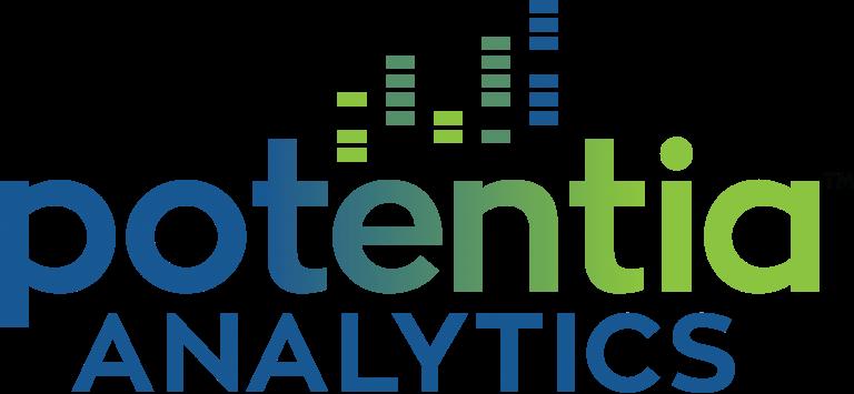 Company Logo: Potentia Analytics TM